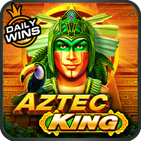 Cara Bermain Aztec King