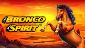 Review Slot online pragmatic play Bronco Spirit