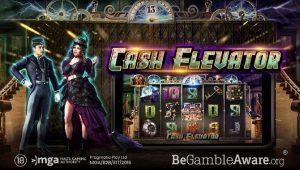 Review slot online Cash Elevator pragmatic