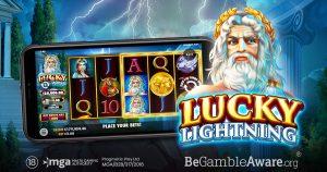 Slot online pragmatic Lucky Lightning