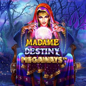 Madame Destiny Megaways Pragmatic Play Slot