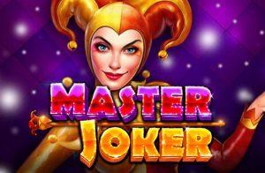 Review slot online master joker pragmatic