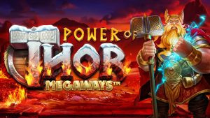 Review Slot online pragmatic power of thor