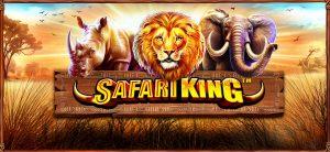 Review slot online pragmatic safari king
