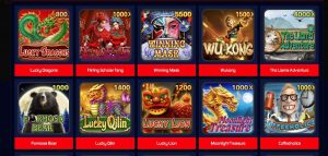 Daftar Slot online JDB Provider Gacor 2021