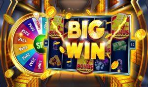 Provider Slot online yang gampang dimenangkan